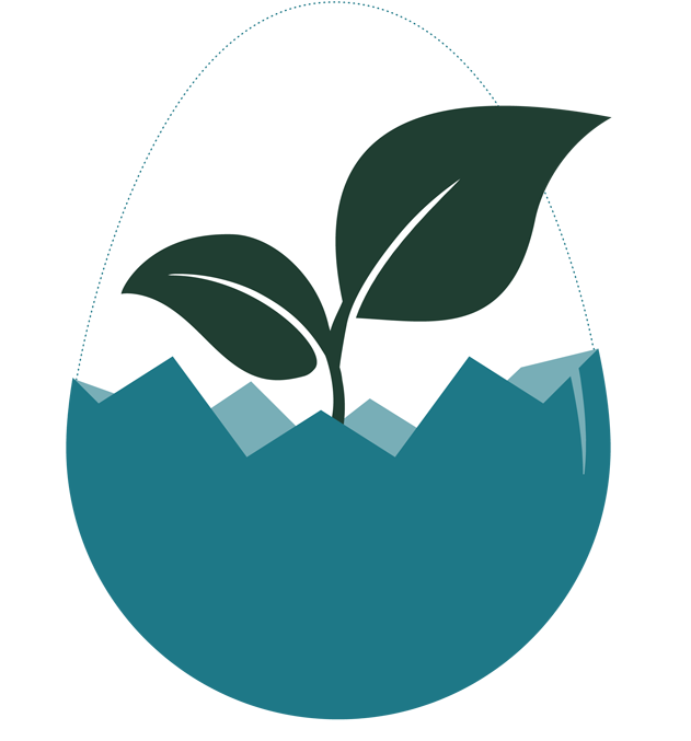 Logo Poule